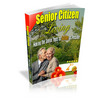 Thumbnail Senior Citizen Living PLR