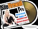 Thumbnail Site Firewall Pro PLR