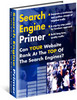 Thumbnail Search Engine Primer plr