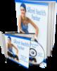 Thumbnail Secret Health Factor - eBook and Audio plr