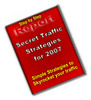 Thumbnail Secret Traffic Strategies 2007 (PLR)