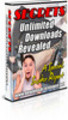 Thumbnail Secrets - Unlimited Downloads Revealed plr