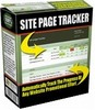 Thumbnail Site Page Tracker (PHP)