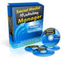 Thumbnail Social Media Marketing Manager - Software and Video Course