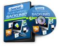 Thumbnail Social Marketing Backlinks - eBook and Video Series