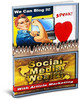 Thumbnail Social Media Wealth With Article Marketing (PLR)