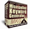 Thumbnail Misspelled Keyword Generator