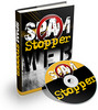 Thumbnail Spam Stopper - eBook and Audio (PLR)