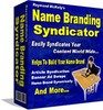 Thumbnail Name Branding Syndicator