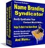 Thumbnail Name Branding Syndicator