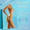 Thumbnail Natural Detox (PLR)