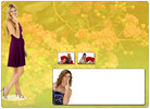 Thumbnail Squeeze Page - Yellow Girls plr