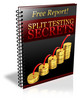 Thumbnail Split Testing Secrets (Viral PLR)