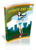 Thumbnail Sports and You - Viral eBook