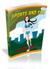 Thumbnail Sports and You - Viral eBook