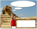 Thumbnail Squeeze Page - Egyptian Backgroud PLR