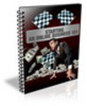 Thumbnail Starting an Online Business 101 - eBook and Audio (PLR)