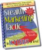 Thumbnail Stealth Marketing Tactics (PLR)