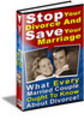 Thumbnail Stop Your Divorce (PLR)
