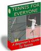Thumbnail Tennis for Everyone plr