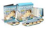 Thumbnail Offline SEO Profits - Video Series