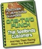 Thumbnail One-Two Punch That Spellbinds Customers
