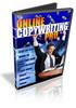 Thumbnail Online Copywriting Pro - Video Series