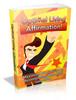 Thumbnail Optimal Living Affirmation - Viral eBook