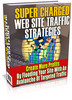 Thumbnail Super Charged Website Traffic Strategies