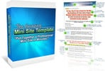 Thumbnail The Amazing Minsite Template