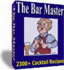 Thumbnail The Bar Master plr