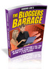 Thumbnail The Bloggers Barrage plr