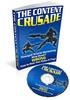 Thumbnail The Content Crusade plr