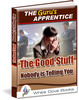 Thumbnail The Gurus Apprentice plr