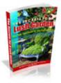 Thumbnail The Secrets for a Lush Garden - Viral eBook