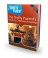 Thumbnail Thrifty Parents Guide to Christmas Shopping (PLR)