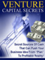 Thumbnail Venture Capital Secrets - eBook and Audio