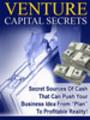 Thumbnail Venture Capital Secrets - eBook and Audio