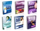 Thumbnail Ultimate Pregnancy Guide Pack - eBook Series