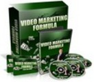 Thumbnail Video Marketing Formula - Videos and Software