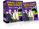Thumbnail Viral Cash Machines plr