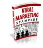 Thumbnail Viral Marketing Stampede - Viral Report