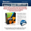 Thumbnail Viralized File Brander(plr)