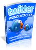 Thumbnail Twitter Wonder Tactics - Viral eBook