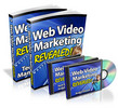 Thumbnail Web Video Marketing Revealed - eBook and Audio