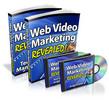 Thumbnail Web Video Marketing Revealed - eBook and Audio