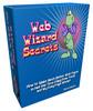 Thumbnail Web Wizard Secrets (PHP)