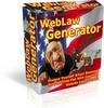 Thumbnail Weblaw Generator