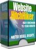 Thumbnail Website Hitchhiker