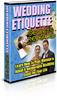 Thumbnail Wedding Etiquette Secrets Revealed (PLR)